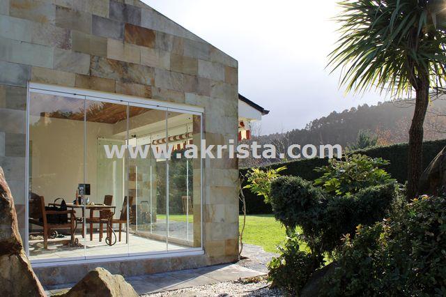 Cerramiento terraza atico tipo de trabajo aluminio with - Cubrir terraza atico ...
